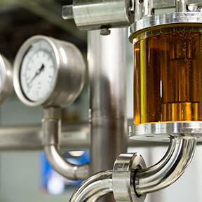 Carbonation, Control & Monitoring