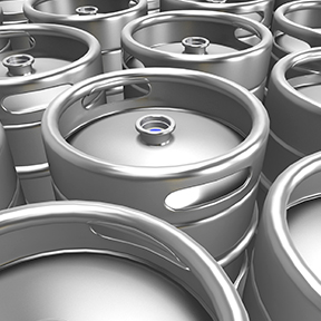 Beer Kegs, Dispensing & Packaging