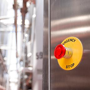 Lab Supply, Maintenance & Safety