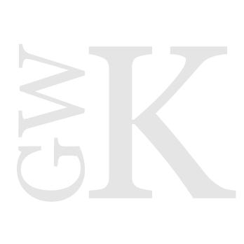Teflon (PTFE) Clamp Gasket white
